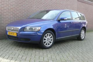 Volvo-V50