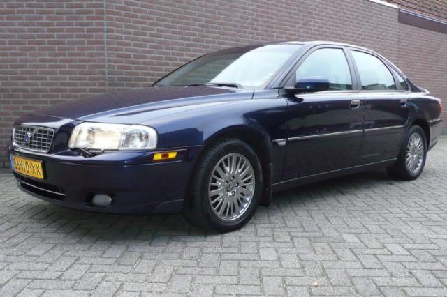Volvo-S80